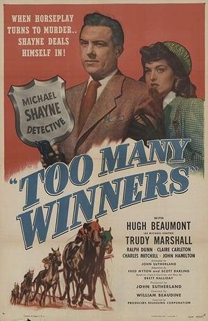 Too Many Winners (1947)