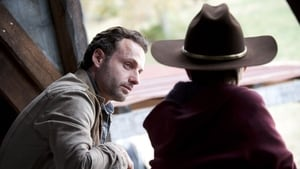 Walking Dead saison 2 episode 12 streaming vf