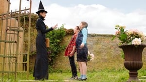 The Worst Witch: 1×1