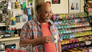 Kim's Convenience Saison 1 episode 1