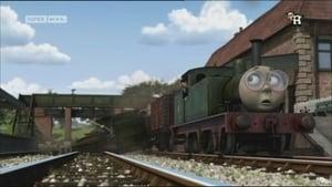 Thomas & Friends Season 16 :Episode 7  Thomas & The Rubbish Train