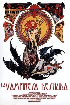 La vampiresa desnuda
