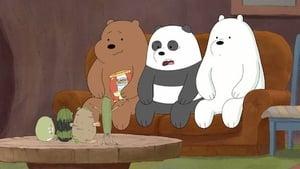 We Bare Bears Season 1 Episode 1