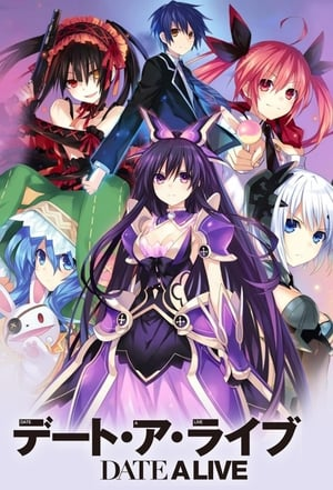 Watch Date a Live Full Movie
