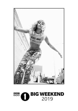 Miley Cyrus: Live at BBC Radio 1 Big Weekend 2019