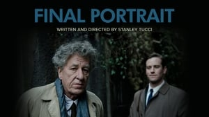 Final Portrait (2017) BluRay 480p, 720p