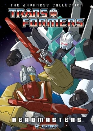 Transformers: The Headmasters (1987)