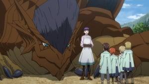 Katsute Kami Datta Kemono-tachi e: Episódio 2