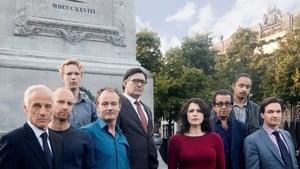 Dutch/Flemish movie from 2014: 2/11 Het spel van de wolf