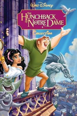 Assistir O Corcunda de Notre Dame Coleção Online Grátis HD Legendado e Dublado