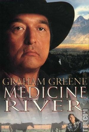 Medicine River-Graham Greene