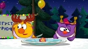 Kikoriki Season 1 :Episode 89  The Truffle