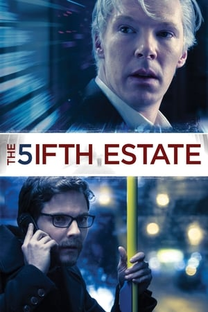 The Fifth Estate (2013) is one of the best movies like A Few Good Men (1992)