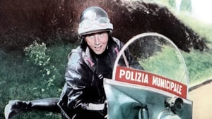 Italian movie from 1960: The Traffic Policeman