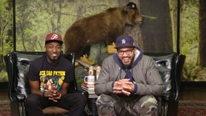Desus & Mero Season 1 : Tuesday, December 20, 2016