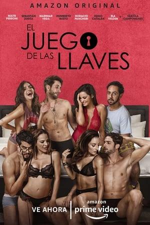 poster El Juego de las Llaves