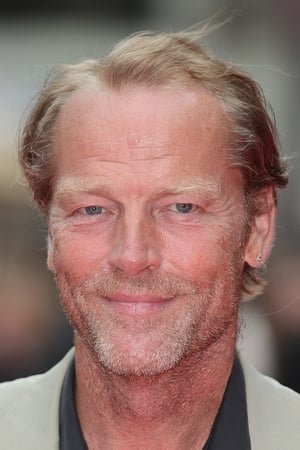 Iain Glen isForeign Secretary James Willett