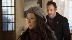 Elementary Season 1 Episode 14