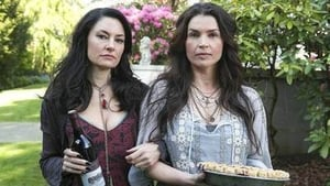 Witches of East End sezonul 2 episodul 2