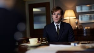 Endeavour Season 2 Episode 1