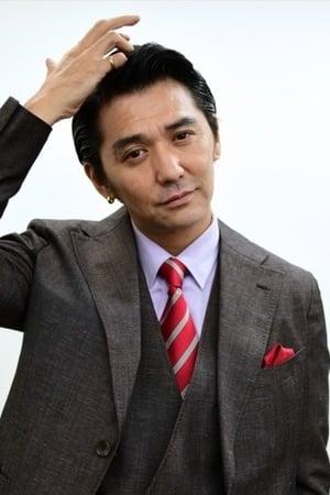 Jun Murakami is
