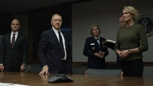 House of Cards saison 5 episode 7 streaming vf