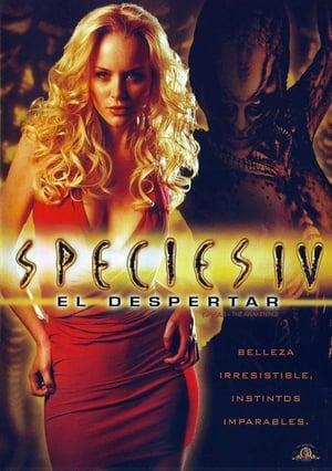 Species IV: El despertar