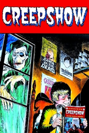 Creepshow-Azwaad Movie Database