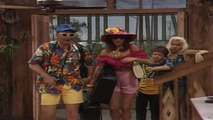 Married… with Children 2×1