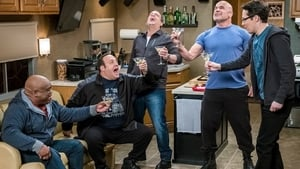 Kevin Can Wait 1×18