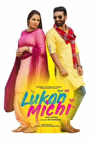 Lukan Michi Punjabi Full Comedy Movie Watch Online HD Print Free Download