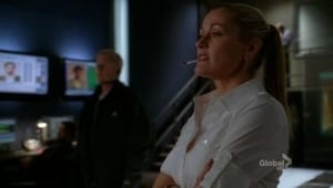 NCIS Season 6 :Episode 23  Legend (2)