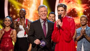 Dancing with the Stars: 25×3