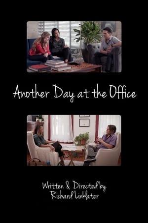 Une journée au bureau