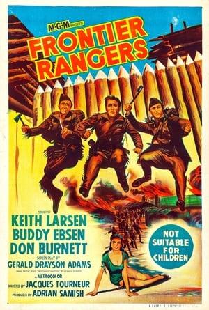 Image Frontier Rangers