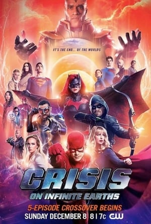 Crisis on Infinite Earths Season 1
