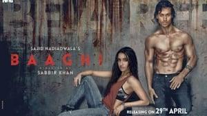 Baaghi – Der Rebell [2016]