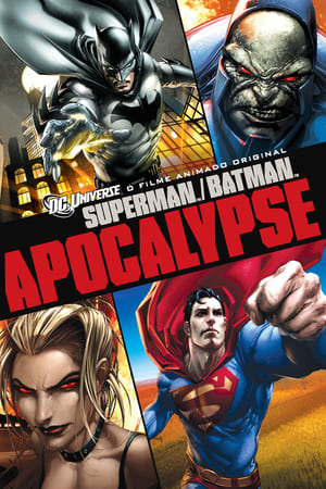 Superman e Batman: Apocalipse Torrent