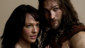 Spartacus Season 1 Episode 1