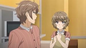 Rascal Does Not Dream of Bunny Girl Senpai Season 1 Episode 5