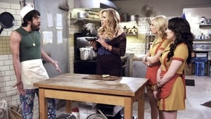 2 Broke Girls: 4×2