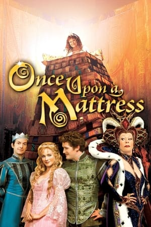 Once Upon A Mattress-Tracey Ullman