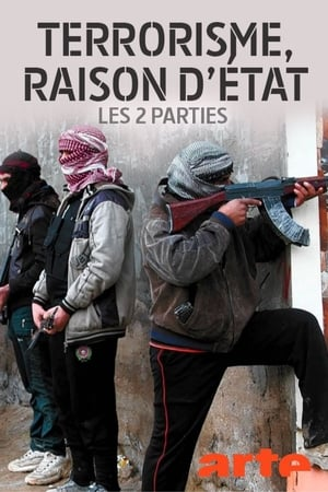 Terrorisme, raison d'État