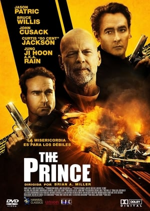 Ver The Prince (2014) Online