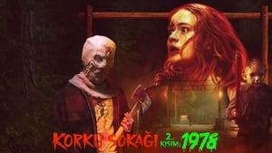poster Fear Street: 1978
