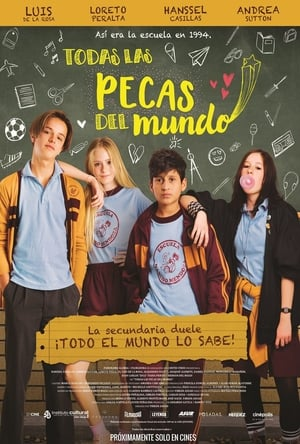 Baixar Todas as Sardas do Mundo (2019) Dublado via Torrent