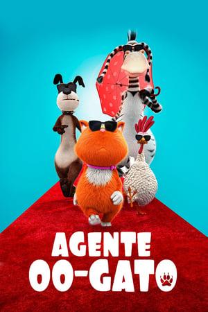Agente 00-Gato Torrent (2019) Dual Áudio 5.1 WEB-DL 720p | 1080p Dublado Download