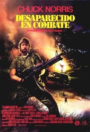 Desaparecido en combate (1984)