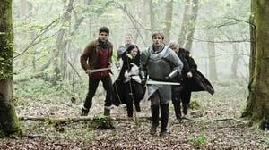 Merlin: 5×4