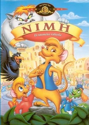 Nimh, el ratoncito valiente (Nimh 2)